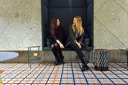 Hai intenzione di passare il weekend a Milano? Fermati da Giulia Vieni a scoprire il nostro post sul nostro blog.