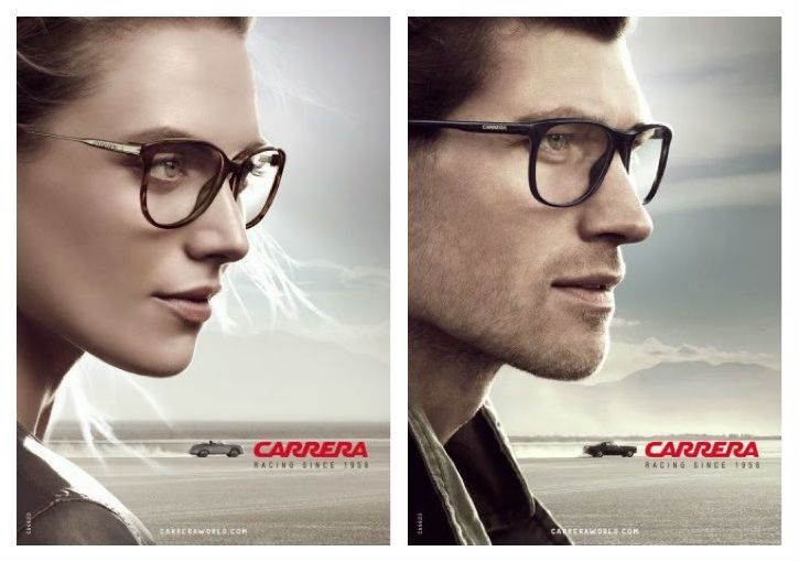 Carrera #okulary #glasses #eyewear #eyeglasses #oprawki #carrera