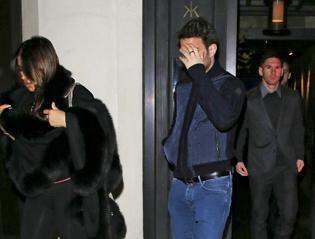 BL: Messi Chelsea-játékossal kaszinózott; Ancelotti repül? - ÉLŐ