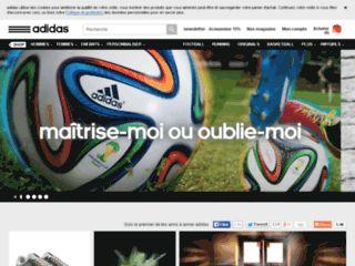 Codes promo Adidas valides et vérifiés à la main