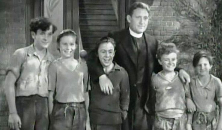boys town movie | Boys Town (1938) - Filmfakta - Film . nu