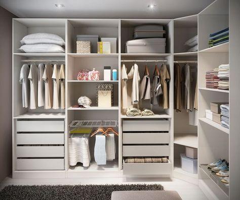 ... Pax Closet on Pinterest | Ikea pax, Ikea pax wardrobe and Open closets