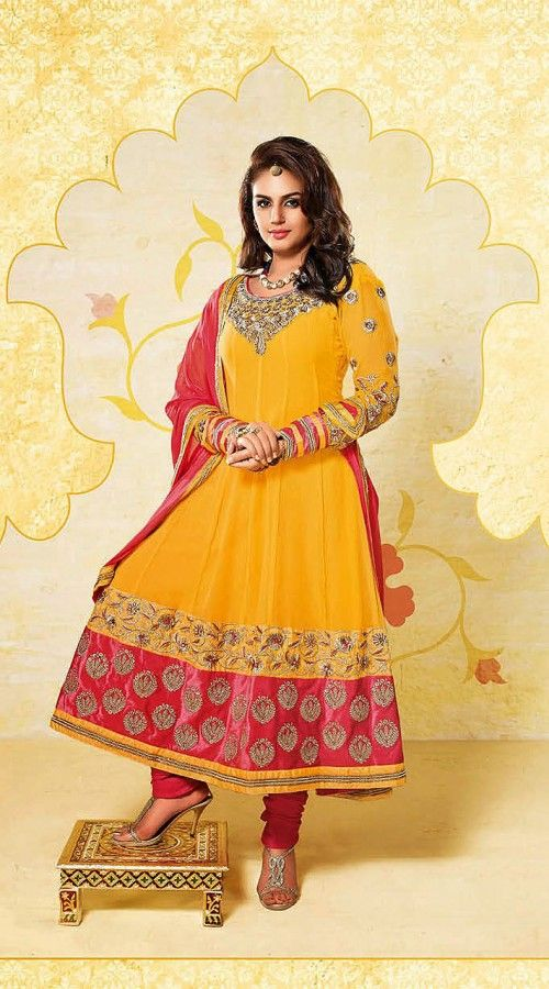 348 best images about Anarkali on Pinterest | Churidar ...