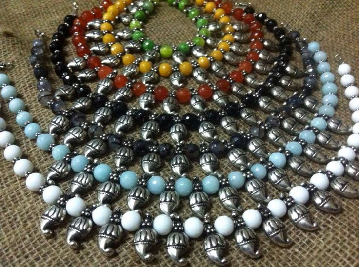 Tribal Jewelry by Nnazaquat