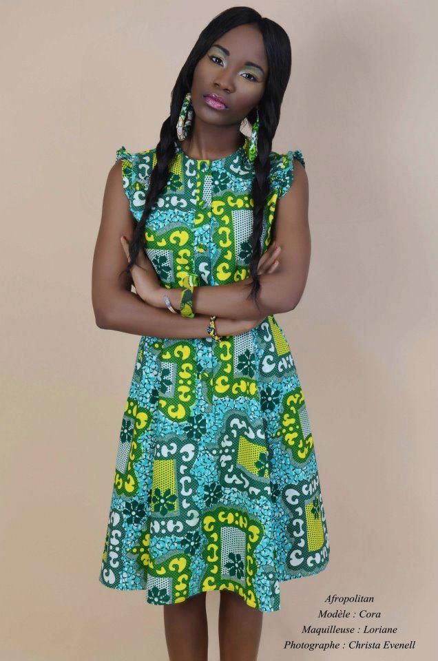 103 best Africana Style images on Pinterest | African fashion ...