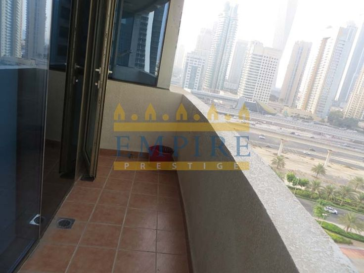 Fully Fitted Office Spaces with Balcony For Sale in Jumeirah Lakes Towers, Dubai Marina