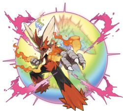 Mega Evolutions are a new aspect added in the Pokemon X and Y games. Pokemon are able to further evolve by holding appropriate items, allowing them to take on a new form. Mega Evolutions add a twist on previously established Pokemon evolutions and are a way to re-engage older fans. See all the Mega Evolutions here: http://bulbapedia.bulbagarden.net/wiki/Mega_Evolution