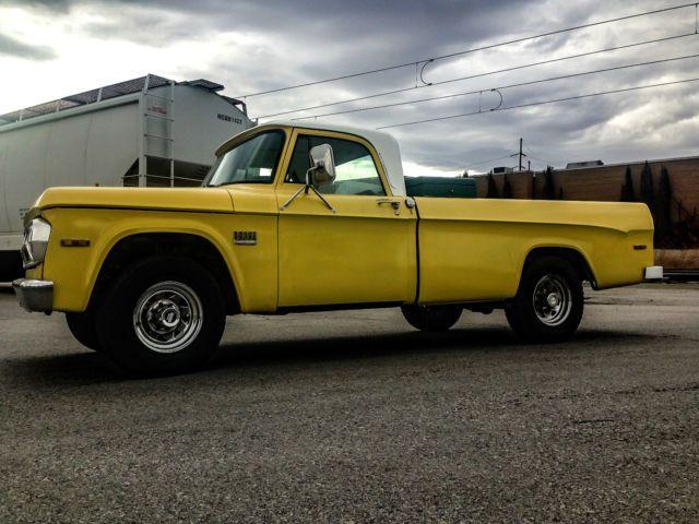1000 images about dodge pickup 39 s 1970 39 71 with 1972 1993 on pinterest dodge ram trucks. Black Bedroom Furniture Sets. Home Design Ideas