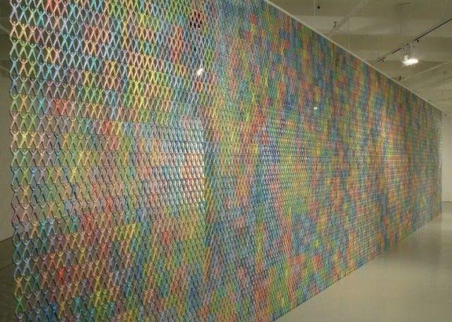 Impressive Installations by Do Ho Suh_7
