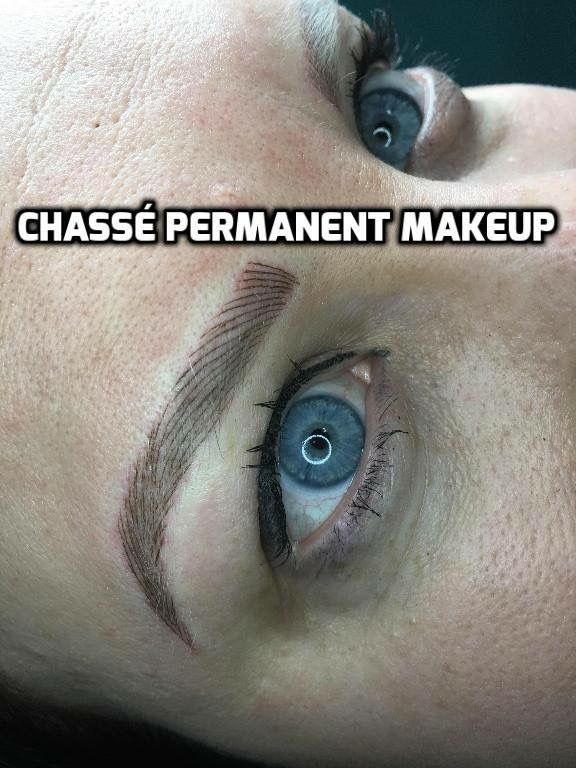 Microblading Chassepermanentmakeup Pittsburgh Pa Permanent