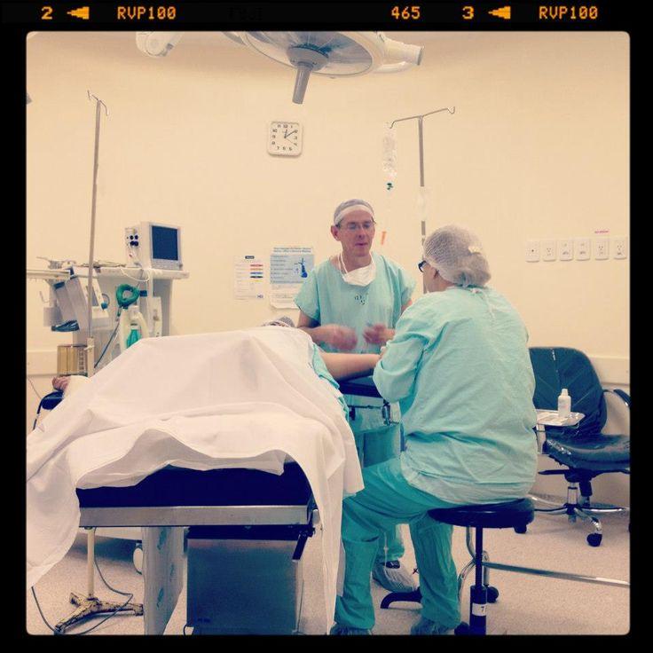 Cirurgia Plástica!
