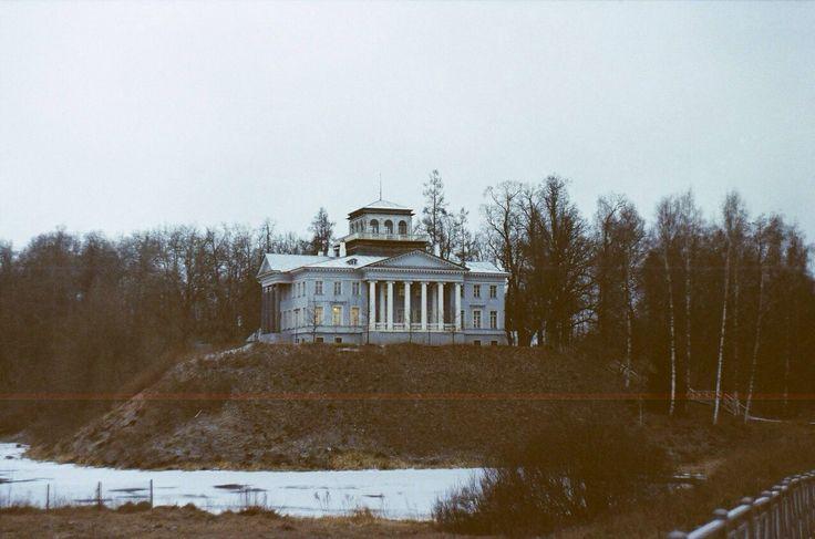 Рождествено/Rozhdestveno Memorial Estate