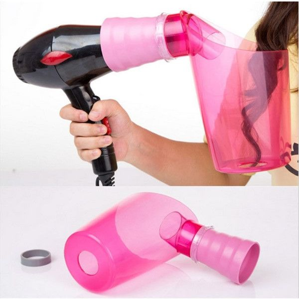 AIR CURLER- MAYBE THIS TIME IT WILL WORK?