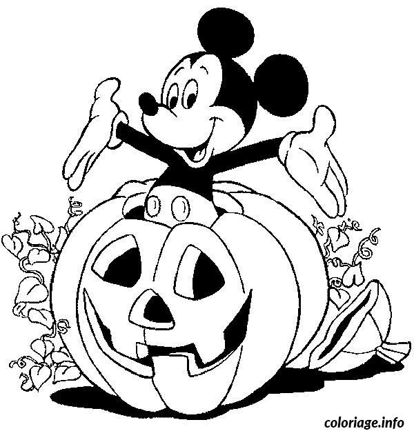Free Printable Coloring Pictures For Kids Coloriage Halloween