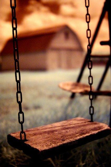 #swings #photography