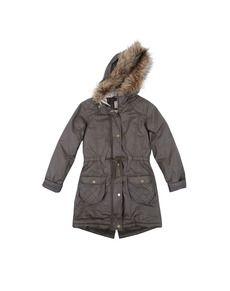 Parka de niña Sfera - Niña - Prendas de abrigo - El Corte Inglés - Moda