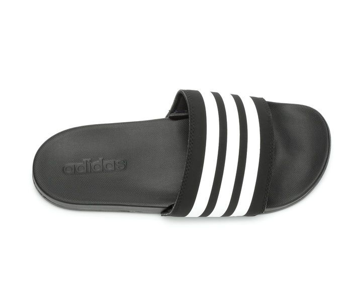 Women's Adidas Adilette CF Stripes Sport Slides | Shoe