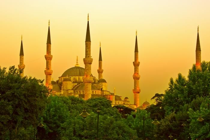 Turkey (again)