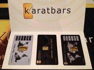Excelente oportunidad de negocio de oro: ¿Qué son los Karatbars?