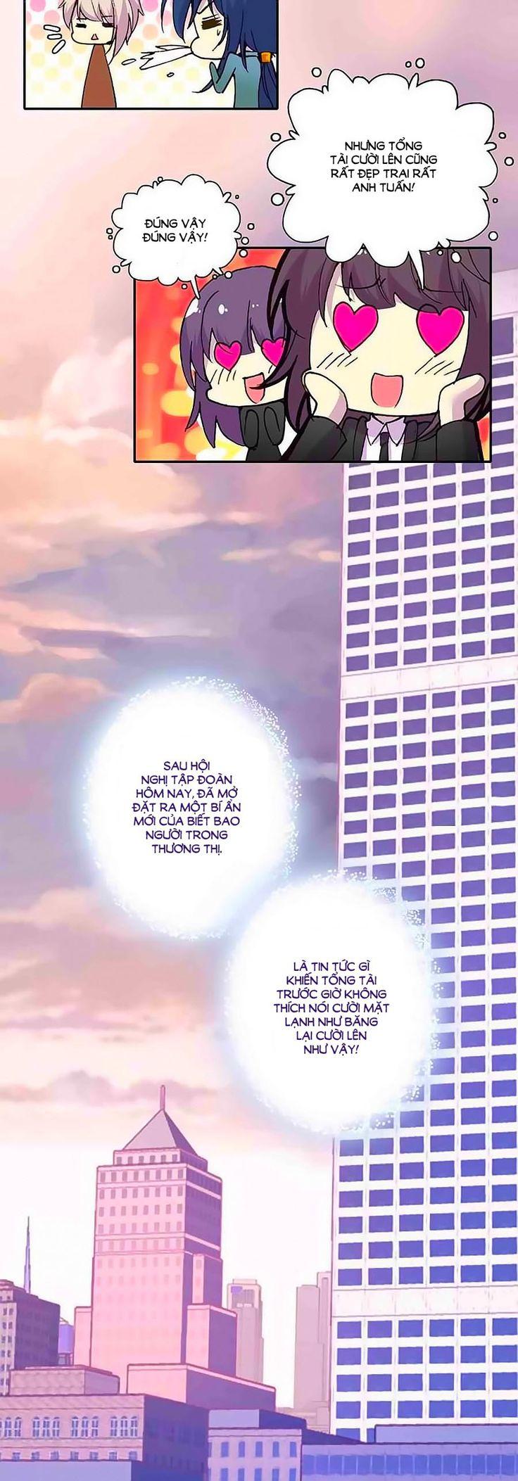 Tình Yêu Này Không Bán Chapter 6 - Trang 17