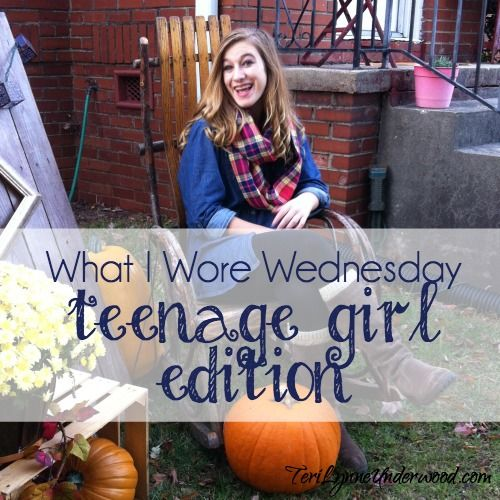 teenage girl fashion can be challenging ... but modest, age appropriate, and cute are possible!