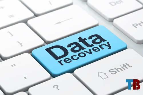 How to recover lost data from your hard-drive