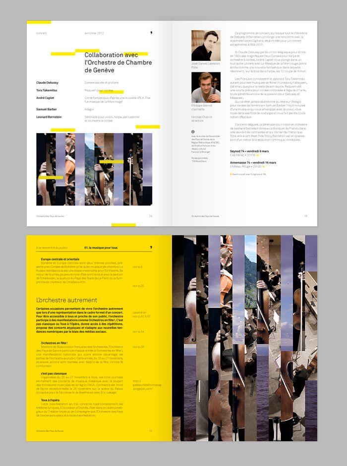 journal - catalogue — studio