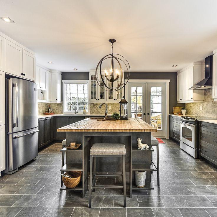 17 meilleures id es propos de armoires de cuisine en rable sur pinterest cuisine artisanale. Black Bedroom Furniture Sets. Home Design Ideas
