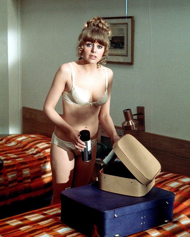"Carol Hawkins Carry On Films 10"" x 8"" Photograph no 9 | eBay"