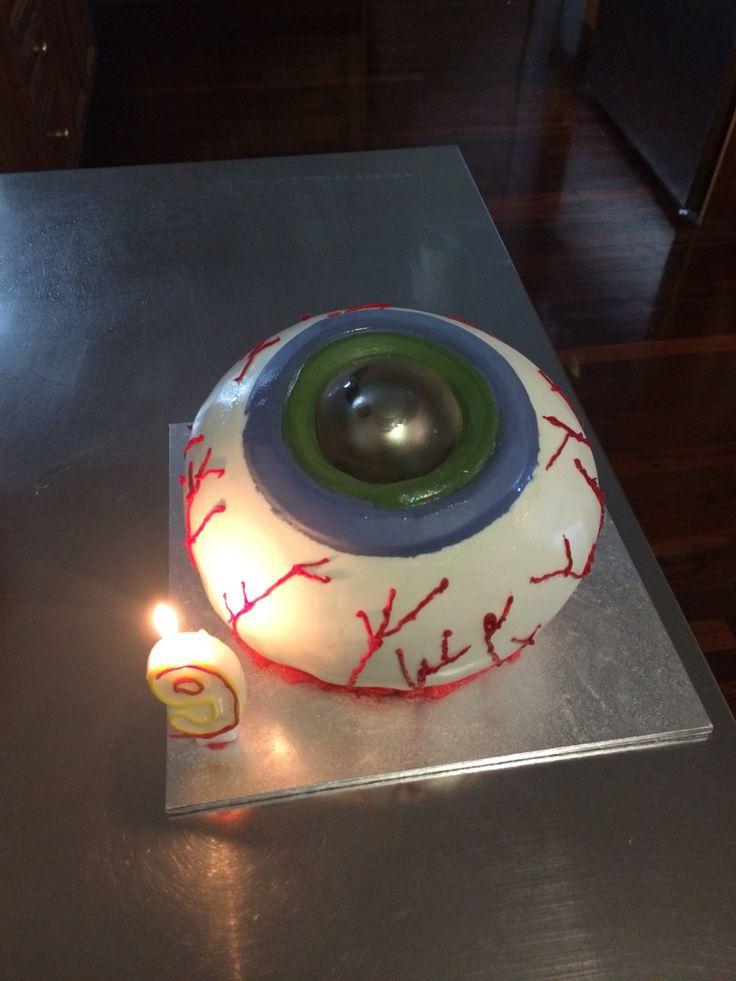 Terraria -Cthulhu - Codys 9th Birthday 💞