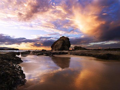 Currumbin Alley, Gold Coast, Australia