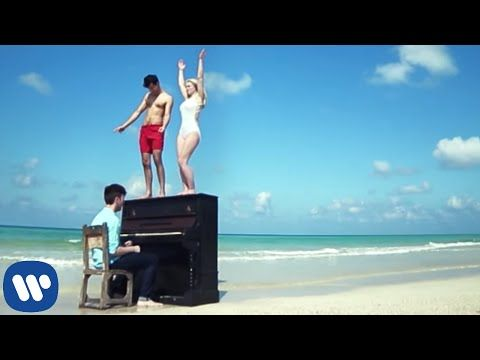 If she's your only then why're you lonely? Cause I'm the only one, who know the things you've done   Clean Bandit - Extraordinary ft. Sharna Bass [Official Video] - YouTube