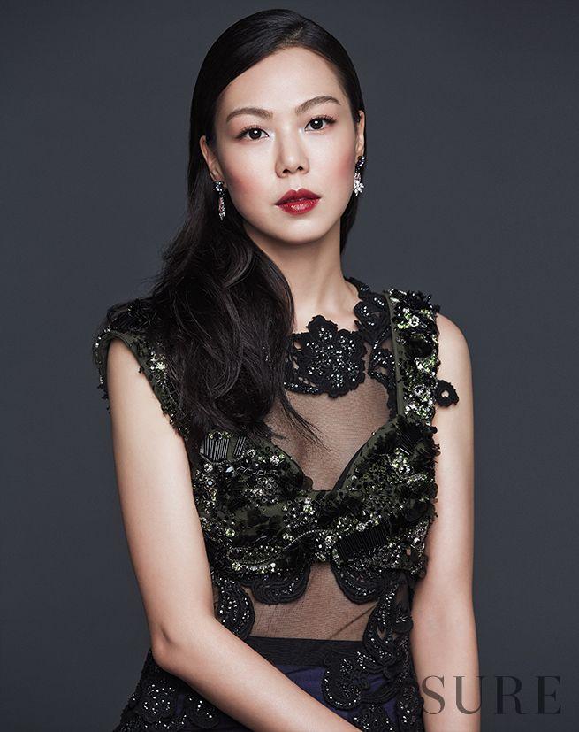 2014.07, SURE, Kim Min Hee