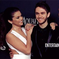 Wow! Selena Gomez y Zedd, ¡tuvieron una cita superdivertida!