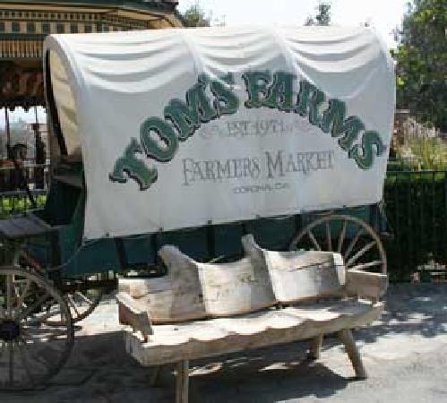 Tom S Farm Craft Fair