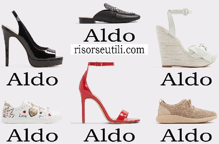 ben noto godere del prezzo più basso design di qualità Shoes Aldo spring summer 2018 new arrivals for women | Shoes ...