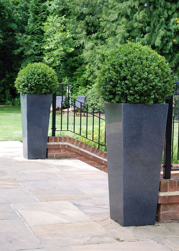 The 25 Best Contemporary Planters Ideas On Pinterest 400 x 300