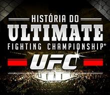 História do Ultimate Fighting Championship – UFC