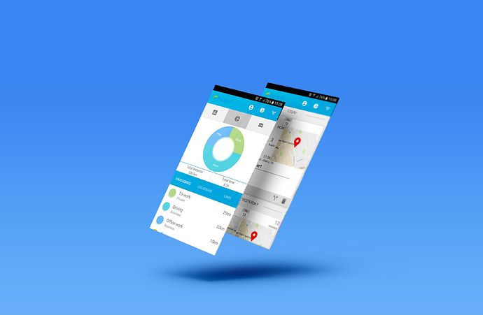 Tweio - A productivity app for time and work management - IneTrack #inetrack #productivity #app #tweio #timemanagement