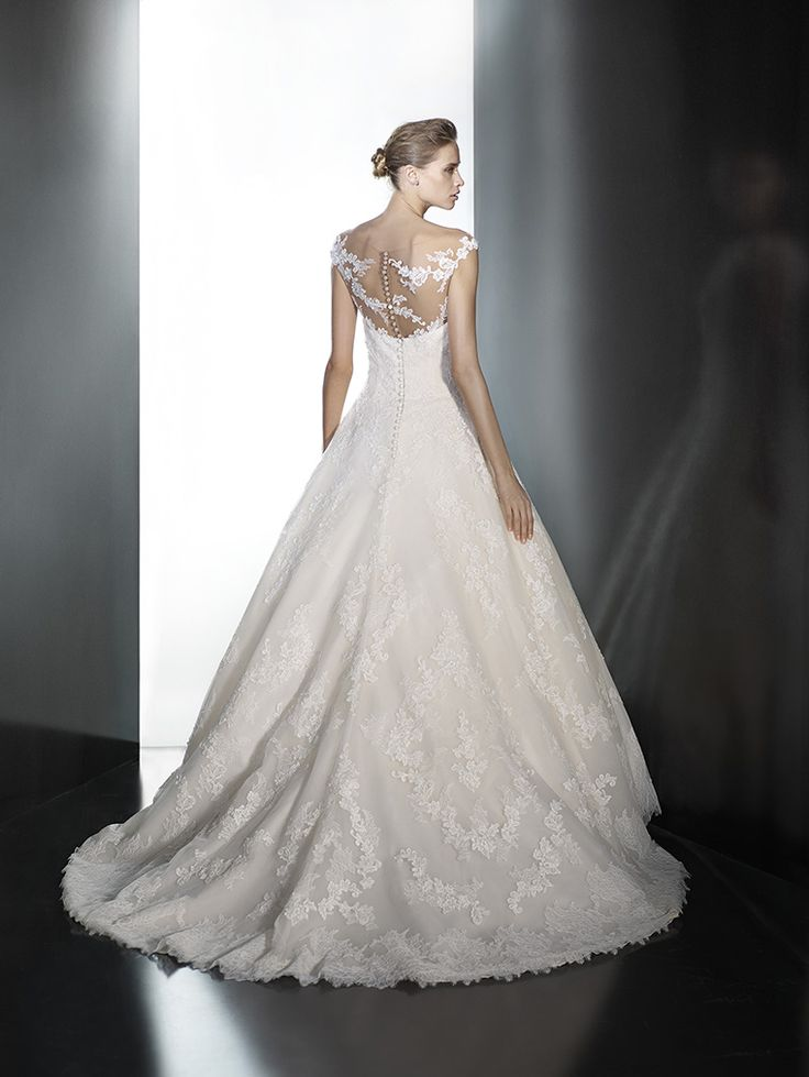 GOWN 6 - Perfect Day Bridal