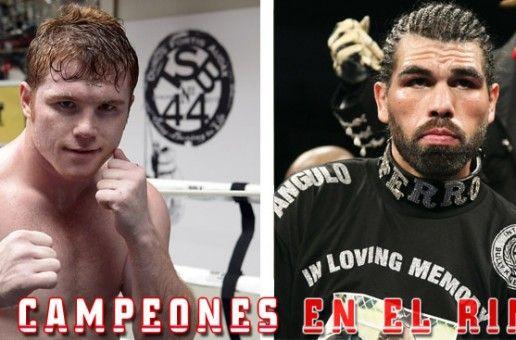 Boletos para Canelo Alvarez vs Alfredo Angulo en http://lasvegasnespanol.com/en-las-vegas/boletos-para-canelo-alvarez-vs-alfredo-angulo/