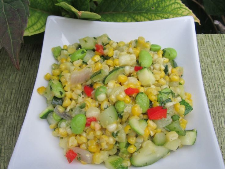 """It was Sylvester the cat of Looney Tunes fame that made """"sufferin' succotash"""" a catchphrase, but succotash had been around a long time before then—it is said to have ..."""