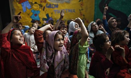 Pakistan's slow but steady progress on ending child marriage
