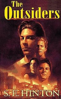 One of the all time, classic, young adult novels.: Worth Reading, The Outsiders, Young Adult, Books Worth, Movie, Favorite Books