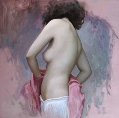 Antonio Macedo, portuguese painter