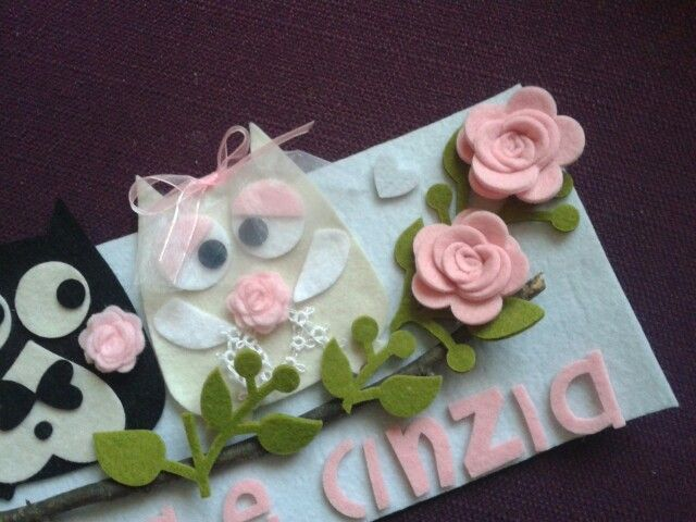 Dettagli sposa e fiori realizzati a mano