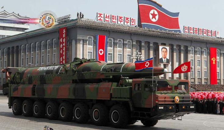 Coréia do Norte: País continuará reforçando sua