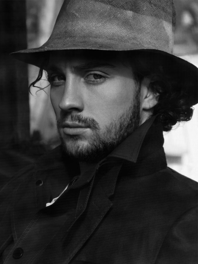 Aaron Taylor-Johnson Looks Good For 'At Large Magazine'