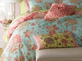 Annabel Duvet - traditional - duvet covers - - by Serena & Lily