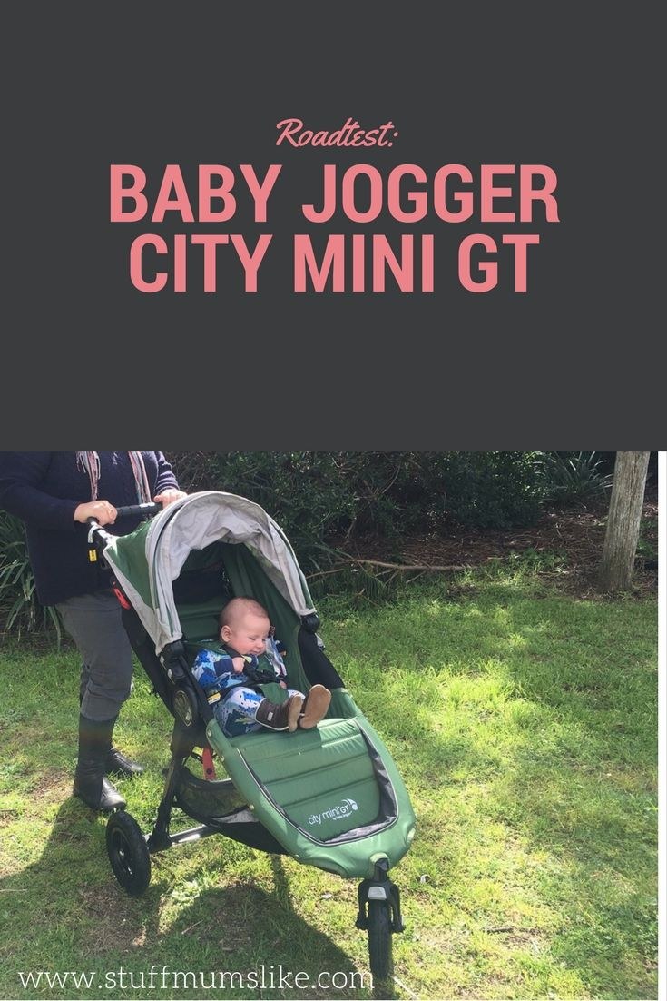 Road Test Baby Jogger City Mini Gt Review Stuff Mums Like Best